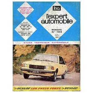 Revue Technique, Expert Auto
