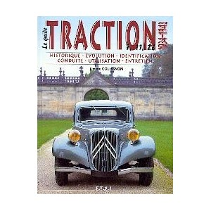 le Guide Traction 1934 - 1942