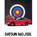 Datsun 160 JSSS
