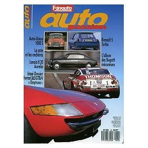 Auto Passion N° 32
