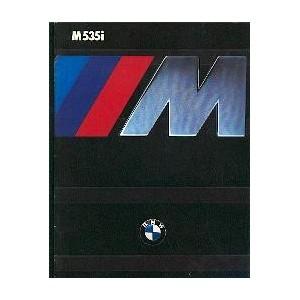 M 535i  1985