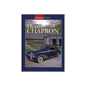 Henri Chapron : Carrosserie Francaise