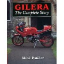 Gilera, the complete story