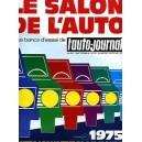 1975 : Auto - Journal
