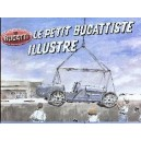 le Petit Bugattiste illustré