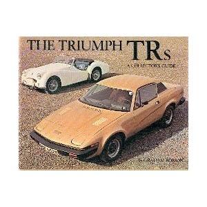 the Triumph TR s