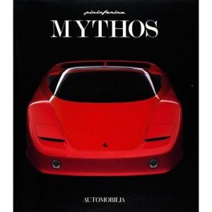 Pininfarina Mythos