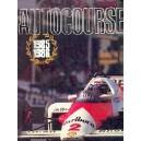 1985 - 86 Autocourse N° 8