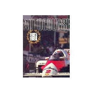 1985 - 86 : Autocourse N° 8