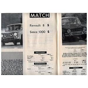 Europe Auto N° 19