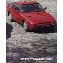 Porsche 924 - 911 - 928