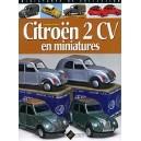 Citroën 2 CV en miniatures