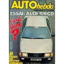 Auto Hebdo N° 343