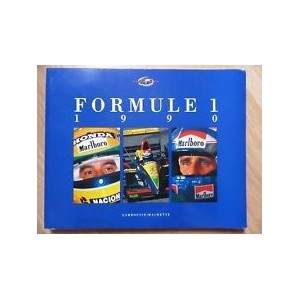 Larrousse F1 - Grand Prix 1990