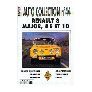Autocollection