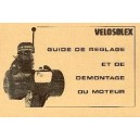 Guide de reglages Solex 3800
