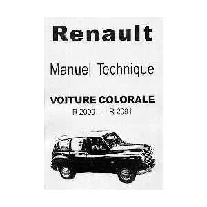 Manuel technique