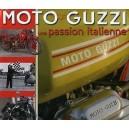 Moto Guzzi Une passion italienne