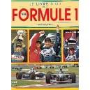 1996,Le livre d or de la formule 1