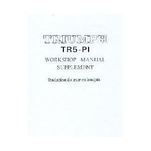 Manuel de réparation :Traduction