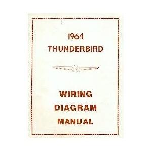 Wiring Diagram Manual (schémas électriques)