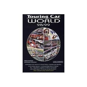 1998 - 99 : Touring Car World