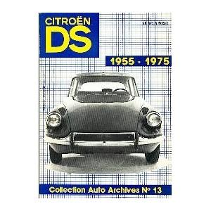 D S 1955 - 1975