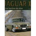 Jaguar XJ une berline de rêve