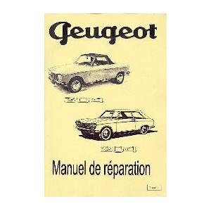 Manuel de réparation