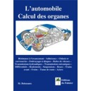 L Automobile calcul des organes