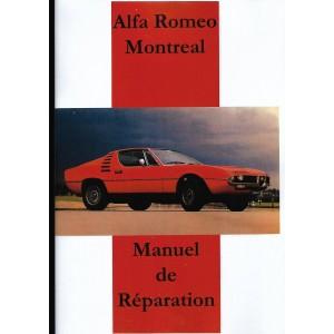 Manuel de réparation mécanique