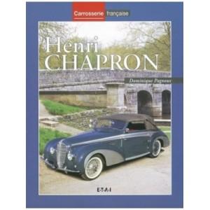 Henri Chapron: Carrosserie Francaise