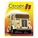 Citroen H, la camionnette star