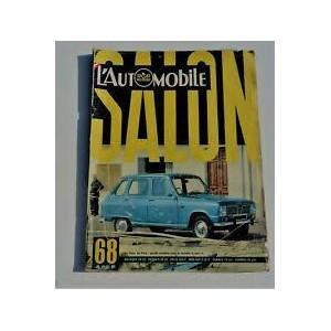 Spécial SALON 1968