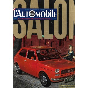Spécial SALON 1971