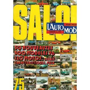 Spécial SALON 1975