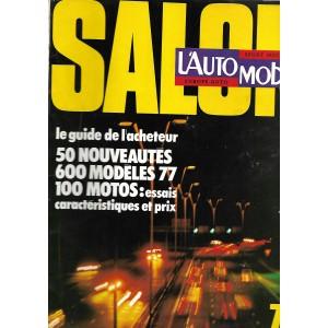 Spécial SALON 1976