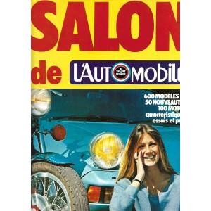 Spécial SALON 1977