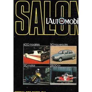 Spécial SALON 1978