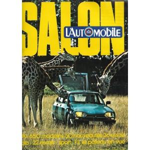 Spécial SALON 1979