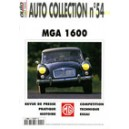 Autocollection N° 54
