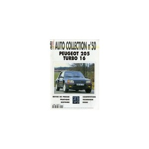 Autocollection N° 50