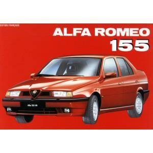 Alfa Roméo 155