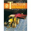 Encyclopédie du Tracteur Renault (1971 à 1999)