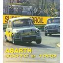 Abarth 850 TC et 1000