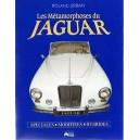 Les métamorphoses du Jaguar