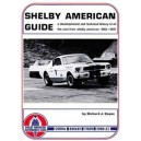 Shelby American Guide