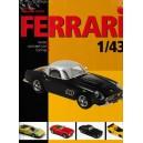 Ferrari (miniatures au 1/43 ième)