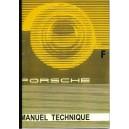 Notice d entretien Porsche 356 B