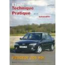 Revue Technique Peugeot 306 Diesel HDi